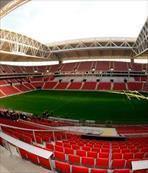 Arena isyanı