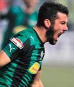 Kerim'den 1 gol 1 asist
