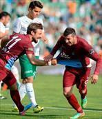 Aygüneş: Trabzon'un geleceği olacağım
