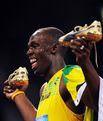Usain Bolt'un imzalı ayakkabıları çalındı