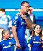 Bir yıl daha Chelsea'de