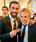 Modric'in saçlar gitti