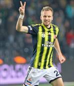 Fenerbahçe ile yola devam