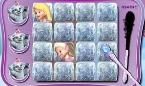 Barbie Eşleştirme