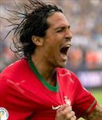 Portekiz'i Alves s�rtlad�