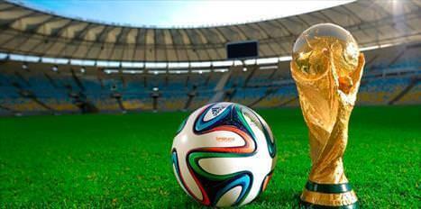 Brezilya'ya 26 oyuncu