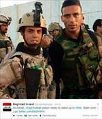 Ali Adnan savaşa mı girdi?