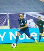Henrique ilk maçına çıktı