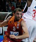 Markoishvili CSKA Moskova'da