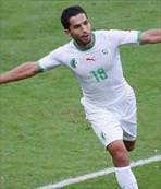 Cezayirli Messi imzayı atıyor