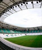 Yeni Konya Stad� sezona haz�r