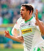 Stoper Bundesliga'dan