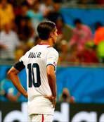 Ruiz elden kaçıyor