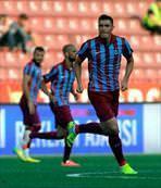 Trabzonspor - Rostov