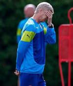 Arsenal'de sakatl�k �oku