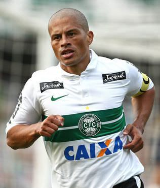 Alex de Souza'ya te�ekk�r etti