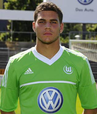 Eski�ehirspor'a BundesLiga'dan transfer