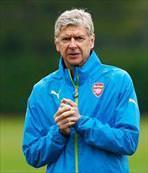 Wenger: Tur için inançlıyım