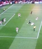 Be�ikta�'�n penalt�s� verilmedi