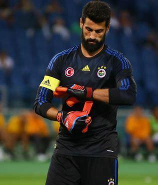 Galatasaray Volkan'dan �ikayet�i