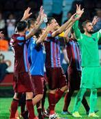 Haydi Trabzon Avrupa'y� salla