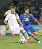 Trabzonspor golsüz turlad�