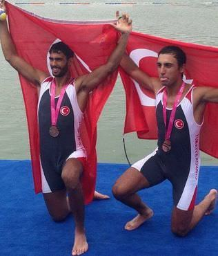 2. Yaz Gen�lik Olimpiyat Oyunlar�'n�n ard�ndan