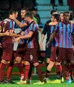 En karl�s� Trabzonspor oldu
