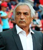 Halilhodzic'ten transfer m�jdesi