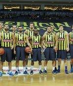 Fenerbahçe Ülker Sezonu açtı