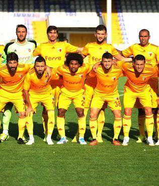 Kayserispor'da futbolculara 2 g�n izin