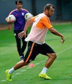 Fiorentina'ya çal�m att�