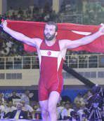 Selim Yaşar bronz madalya kazandı