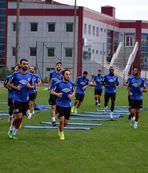 Adanaspor maçı öncesi sakatlık şoku