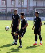 Erciyesspor galibiyete kilitlendi