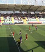 Galatasaray 3-0 Anderlecht