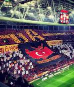 �ampiyonlar Ligi'nde TFF'ye protesto