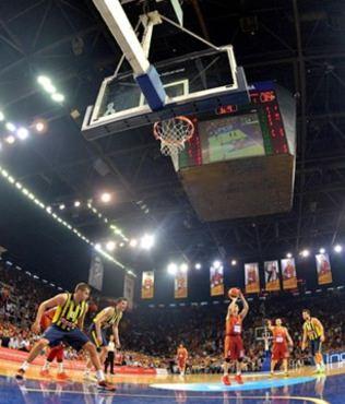 TBF'den F.Bah�e ve Galatasaray'a cevap