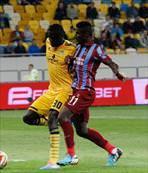 Trabzon fişi 94'te çekti