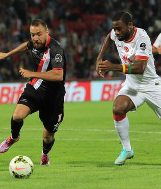 Bu Galatasaray bitmi�!
