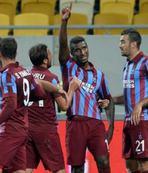 �stanbul Ba�ak�ehir - Trabzonspor