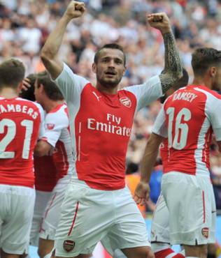 Arsenal'de �ok sakatl�k