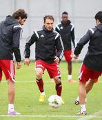Sivasspor ilk galibiyetin peşinde