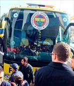Otobüse mar� mar�