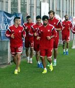 Sivasspor umutlu