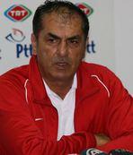 Orduspor'dan istifa açıklaması