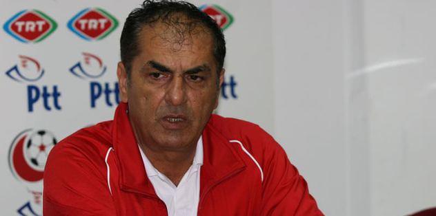 Orduspor'dan istifa aç�klamas�