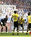 Ruhr derbisinde g�len Schalke