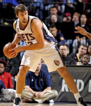 NBA'de y�netici oldu
