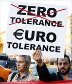 """Zero Tolerance"" komedisi"